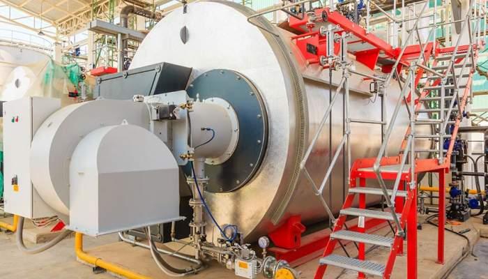 Bosch, Boiler Production