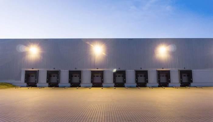 Heineken, Warehouse